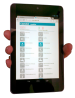 compatibile con i tablet